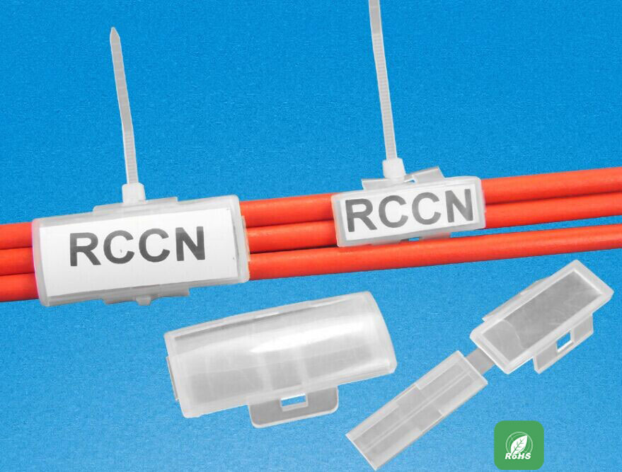 RCCN Marker Box MB